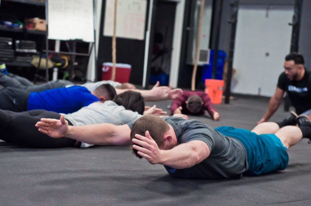 CrossFit, Group Fitness, Private Training, Gym, Windsor, Workhorse, Fitness